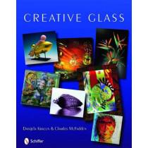 Creative Glass by Danijela Kracun, 9780764335051