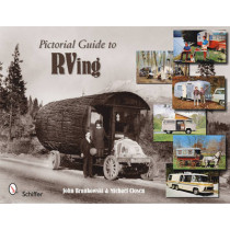 Pictorial Guide to RVing by John Brunkowski, 9780764335464