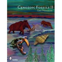 Cenozoic Fsils II: The Neogene by Bruce L. Stinchcomb, 9780764335808