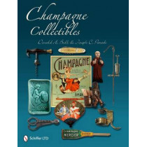 Champagne Collectibles by Donald Bull, 9780764337215