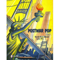 Ptwar P: Memorabilia of the Mid-20th Century by Donald-Brian Johnson, 9780764338045
