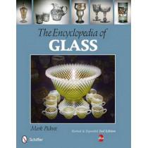 Encyclopedia of Glass by Mark Pickvet, 9780764339257