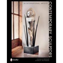 Contemporary Sculptors: 84 International Artists by Danijela Kracun, 9780764341038