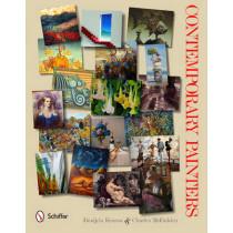 Contemporary Painters by Danijela Kracun, 9780764341083