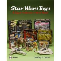 Star Wars Toys: A Super Collectors Wish Book by Geoffrey T. Carlton, 9780764341601