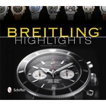 Breitling Highlights by Henning Mutzlitz, 9780764342110