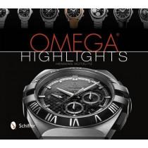 Omega Highlights by Henning Mutzlitz, 9780764342127