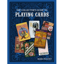 Collector's Guide to Playing Cards by Mark Pickvet, 9780764344824