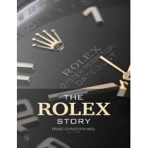 Rolex Story by Franz-Christoph Heel, 9780764345975