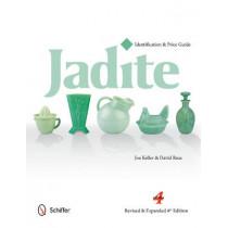 Jadite: Identification and Price Guide by Joe Keller, 9780764346866