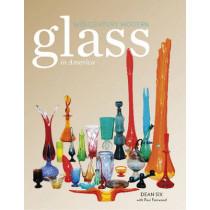 Mid-Century Modern Glass in America by Dean Six, 9780764347443