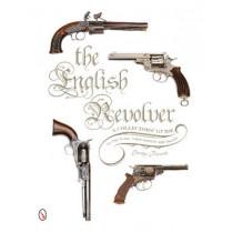 English Revolver by George Prescott, 9780764347573