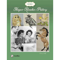 More Hagen-Renaker Pottery by Nancy Kelly, 9780764348105