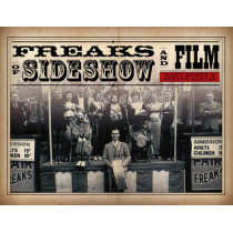 Freaks of Sideshow and Film by Mary Brett, 9780764348457