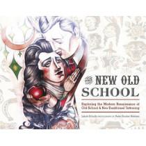 New Old School by Jakob Schultz, 9780764349362