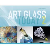 Art Glass Today 2 by Sandra Korinchak, 9780764350252