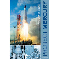 Project Mercury by Eugen Reichl, 9780764350696