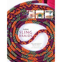 Andean Sling Braids by Rodrick Owen, 9780764351037