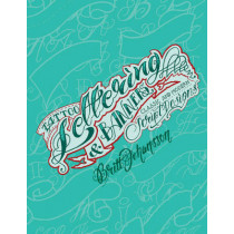 Tattoo Lettering and Banners: Classic and Modern Script Designs by Britt Johansson, 9780764352157