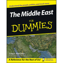 The Middle East For Dummies by Craig S. Davis, 9780764554834