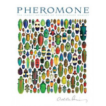 Pheromone the Insect Artwork of Christopher Marley by Christopher Marley, 9780764946196