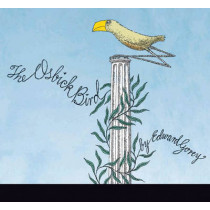 The Osbick Bird A212 by Edward Gorey, 9780764963353