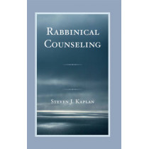 Rabbinical Counseling by Steven J. Kaplan, 9780765708557