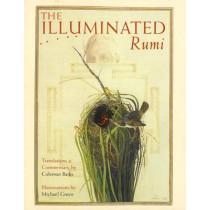 The Illuminated Rumi by Jalal Al-Din Rumi, 9780767900027