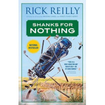 Shanks for Nothing by Rick Reilly, 9780767906647