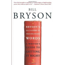 Bryson's Dictionary by Bill Bryson, 9780767910439