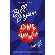 One Summer: America, 1927 by Bill Bryson, 9780767919418