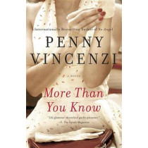 More Than You Know by Penny Vincenzi, 9780767930864