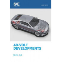 48-Volt Developments by Kevin Jost, 9780768081923
