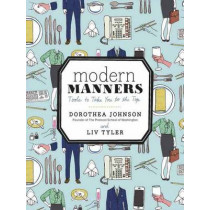 Modern Manners by Dorothea Johnson, 9780770434083
