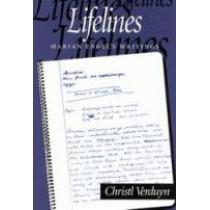 Lifelines: Marian Engel's Writings by Christl Verduyn, 9780773513372