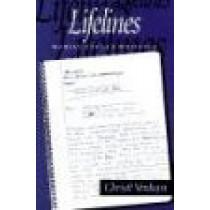 Lifelines: Marian Engel's Writings by Christl Verduyn, 9780773513389