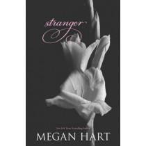Stranger by Megan Hart, 9780778315780