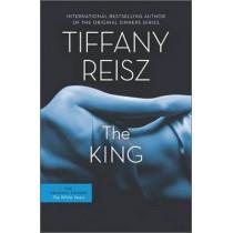 The King by Tiffany Reisz, 9780778315834