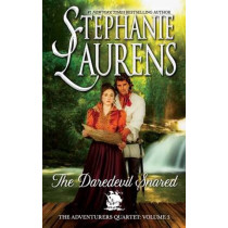 The Daredevil Snared by Stephanie Laurens, 9780778318965