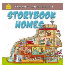 Storybook Homes by Gerry Bailey, 9780778702986