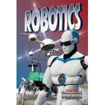 Robotics by Lynn Peppas, 9780778714057