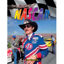 The History of NASCAR by Jim Francis, 9780778731948