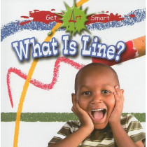 What is a Line? by Susan Meredith, 9780778751366