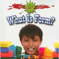 What is Form? by Susan Meredith, 9780778751380
