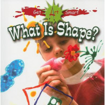What is Shape? by Tea Benduhn, 9780778751397
