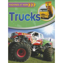 Trucks by Mr Clive Gifford, 9780778774822