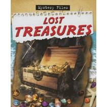 Lost Treasures by Cynthia O'Brien, 9780778780755