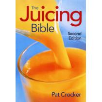 Juicing Bible by Pat Crocker, 9780778801818