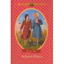 School Days by Laura Ingalls Wilder, 9780780779730