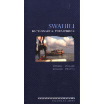Swahili-English / English-Swahili Dictionary & Phrasebook by Nicholas Awde, 9780781809054